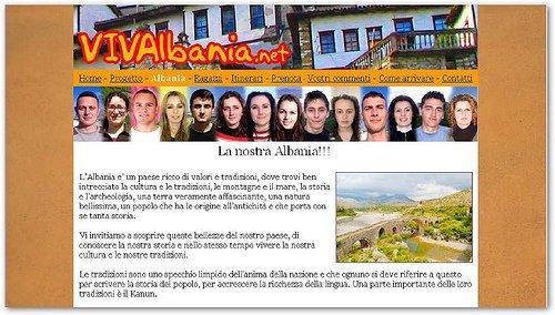 Vivalbania