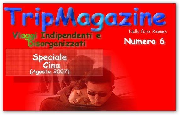Tripmagazine n°6