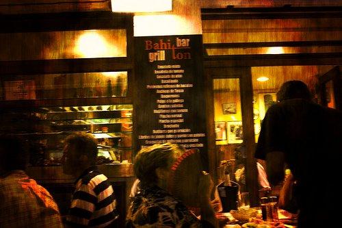 Bar Bahi Ton Tossa de Mar
